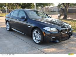 black bmw 2011. Modren Bmw Carbon Black Metallic 2011 BMW 5 Series 535i Sedan Exterior Photo 50227812 Inside Bmw