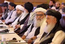 نصف المناطق الأفغانية بيد طالبان