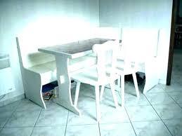 Table Cuisine Avec Banc Central Manger Chaises Kitchen Pour Ilot De