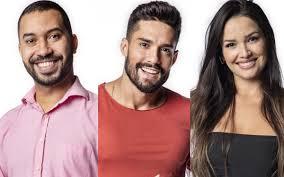 Enquete BBB21: Quem deve sair, Arcrebiano, Gilberto ou Juliette?