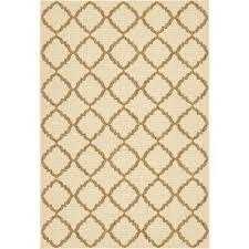 outdoor beige 6 x 9 indoor outdoor rug