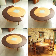 amazing round extendable dining table seat 10 30 and chair ikea australium canada ireland pedestal