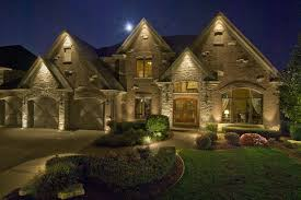 lighting homes. house down lighting outdoor accents homes