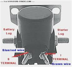 4 pole relay diagram best of 3 pole contactor wiring diagram 4 pole relay diagram admirably 4 pole solenoid wiring diagram f bypass ignition switch to of