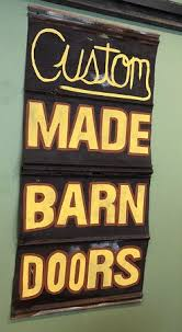 Barn doors and more Cottage Barn Rustiques Made To Order Or Custom Made Barn Doors And More Yellow Pages Made To Order Or Custom Made Barn Doors And More Picture Of