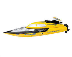 <b>Радиоуправляемый катер WLtoys</b> Tiger-Shark WL912 - купить в ...