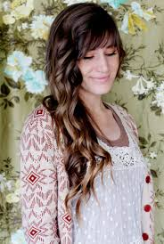 Beach Wave Hair Style how to style beachy waves a beautiful mess 5502 by wearticles.com