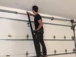 installing a garage door opener7 best Double Garage Door Conversion images on Pinterest  Garage