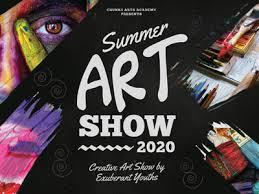 Art Event Flyer Art Event Flyer Templates By Kinzi Wij On Dribbble