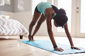 yoga for bad knees or injuries try