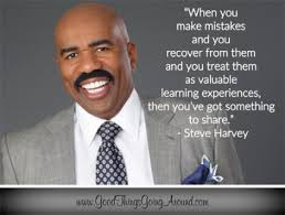 Steve Harvey Quotes Miss Universe Lessons Good Things Going Around 50