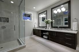 Average Master Bathroom Remodel Cost