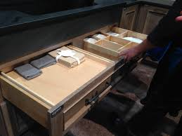 Kitchen Drawer Storage Kitchen Storage Kitchen Design Notes