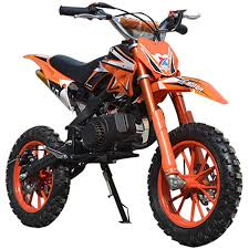 2018 apollo dirt bike 49cc mini motorcycle new inverted front