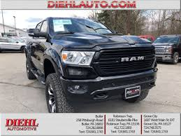 New 2019 RAM All-New 1500 Big Horn/Lone Star Crew Cab in McKees ...