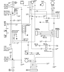 ford wiring diagram steering column a bronco flashers graphic