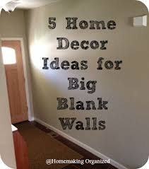 5 ideas for how to decorate a blank wall on wall decor for big empty walls with how to decorate a blank wall 5 easy ways to style it homemaking