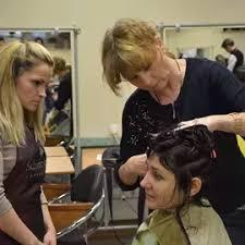 Курсы парикмахер стилист обучение парикмахерскому искусству  Изображение 083