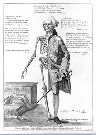life and death contrasted ca 1770 the public review life and death contrasted ca 1770