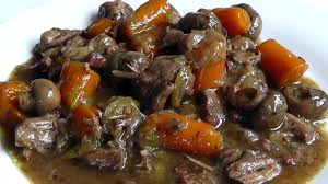 Lamb Stew Recipe Simple Lamb Stew How To Cook One Pot Easy Recipe Youtube