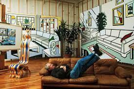 studios with sofas rest spaces