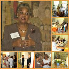 IWF CEO Marilyn Johnson Brunch | The Trusteeship