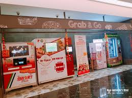Vending Machine Trends 2015 Extraordinary The Future Of Food Vending Machines In Singapore An Upcoming Food