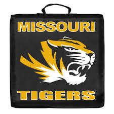 Mizzou Stadium Seating Chart Missouri Tigers Stadium Cushion