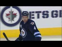 Zach Bogosian DESTROYS Andreas Nodl - YouTube