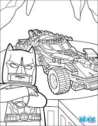 Small Picture Lego batman batmobile coloring pages Hellokidscom