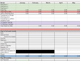 Financial Tracking Rimarima331 I Will Create An Easy Financial Tracking Sheet For You For 5 On Www Fiverr Com