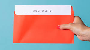 Hiring Letter Samples Hiring Use These Job Offer Letter Samples And Templates