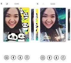 best selfie apps fabby the video selfie