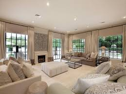ultimate beige living room ideas for your inspiration