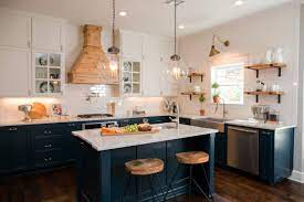 The Most Memorable Kitchens By Chip And Joanna Gaines
