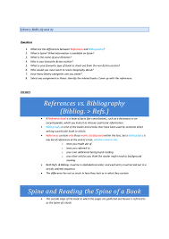 An Elementary Guide Into Apa Referencing