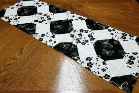circle table runner magic circle table runner round table runner pattern