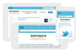 responsive blogger templates 25 best free blogger templates developers feed