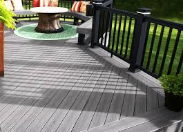 Best Trex Decking Colors Ideas Home