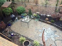 Garden Design Portland Inspiration Patios