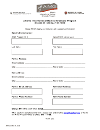 Power Of Attorney Form Alberta Release Of Medical Information Form ...