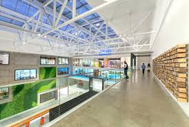 collect idea google offices tel. Delighful Idea Creative Office Design Trends Designs Newmarket Collect  This Idea 2 Airbnb Offices Freshome4 Google Intended Tel