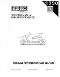 1996 ez go txt wiring diagram wiring diagrams 2000 ez go gas golf cart wiring diagram image
