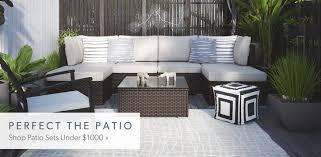 Fantastic Outdoor Lounge Furniture  Outdoor Lounge Furniture Outdoor Lounging Furniture