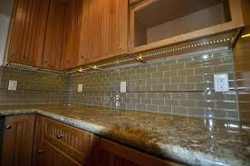counter kitchen lighting. Under The Counter Lighting For Kitchen Picturesque Battery Operated  Cabinet .
