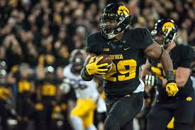 Iowa Hawkeyes Running Back Depth Chart Preview Page 2