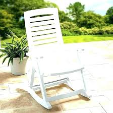 custom lawn chairs folding rocking chair large size of outdoor cover