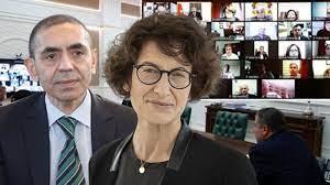 Fatih Altaylı'dan Prof. Uğur Şahin ve Dr. Özlem Türeci'ye teşekkür: Onlar  olmasa idi, bizim hükûmetin bu aşı sorununu çözmesi pek de mümkün olmazdı