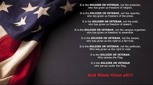 Thank You Veterans Quotes Fascinating 48 Inspiring Quotes For Veterans Day Prayers And Promises