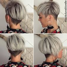 10 Long Pixie Haircuts For Women Wanting A Fresh Image Short Hair